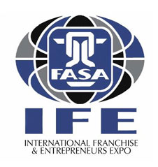 International Franchise & Entrepreneurs Expo