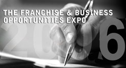 Franchise & Business Opportunities Expo 2006
