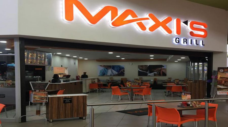 Maxi's Franchise New Website Follows the Launch of their New Menu