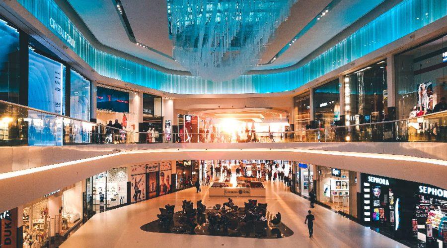 Shopping Centres Face Vacancies