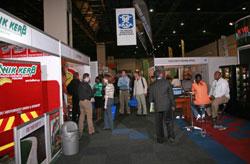 Franchise Convention 2009