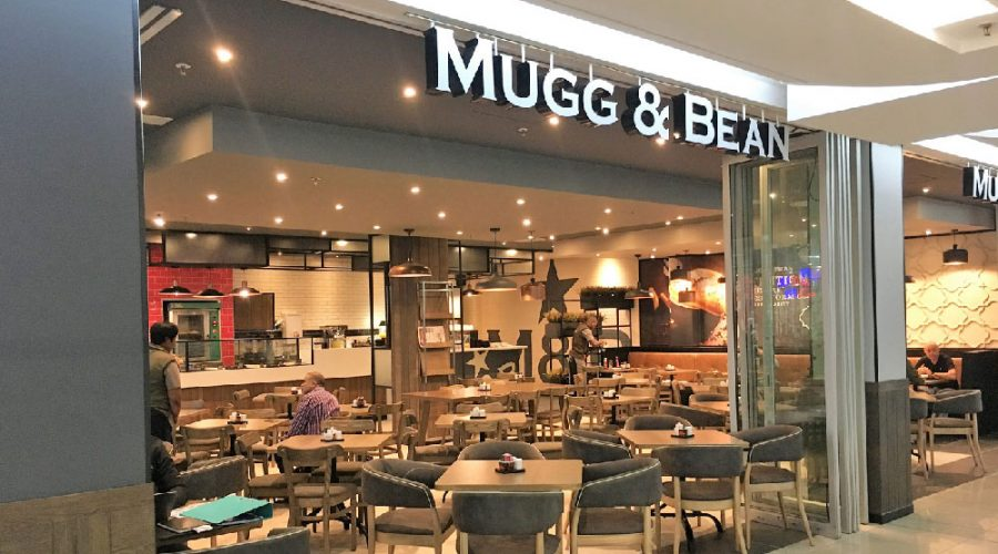 Mugg & Bean Franchise is on the go