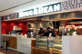 Mugg & Bean franchise