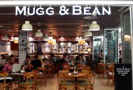 Mugg & Bean