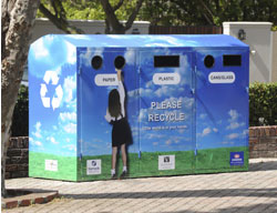 Recycle with Woolworths