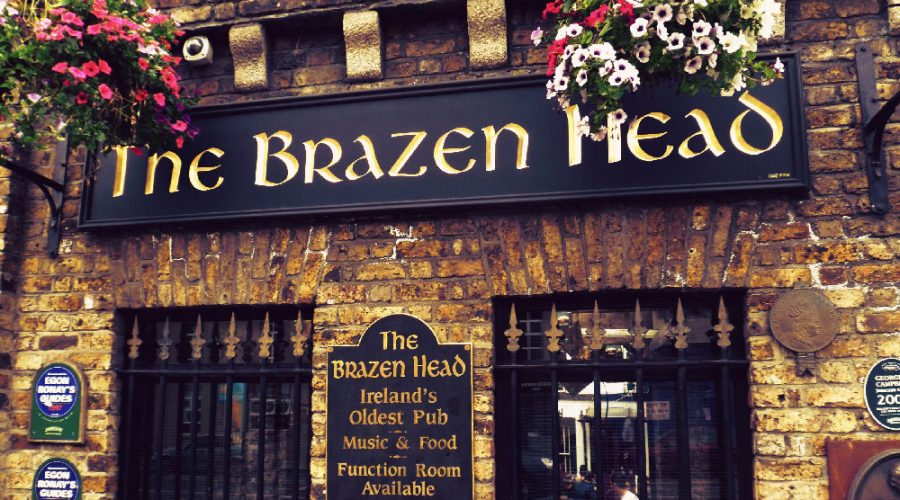 Brazen Head Franchise Outshines the Rest
