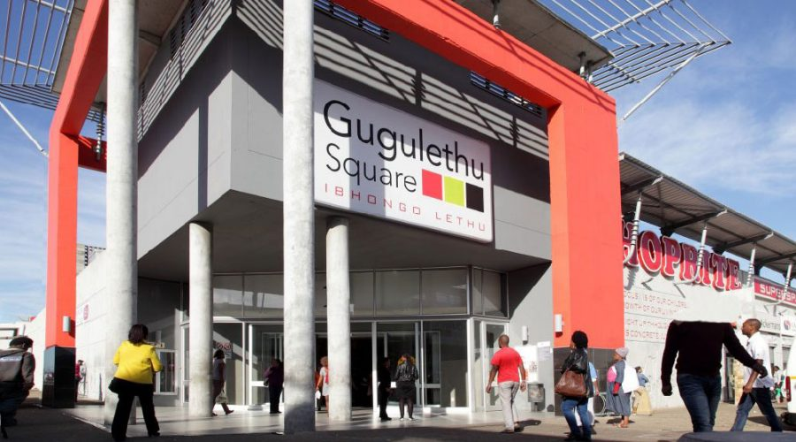 Gugulethu Square Opens for Business this Week
