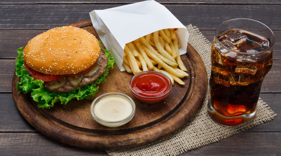 Maxi's Donate Cheese Burger and Chips Combo Proceeds to the Rhino Saving Campaign