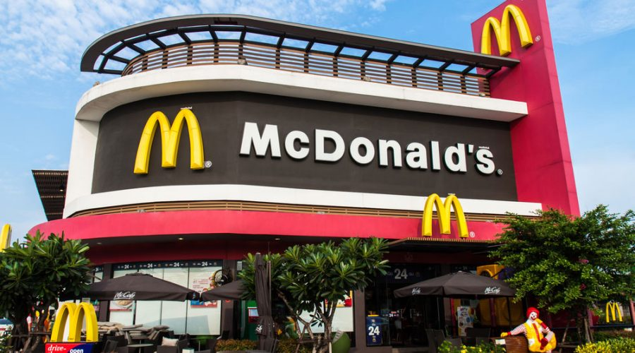 Top Businessman Takes Over McDonalds SA Franchise