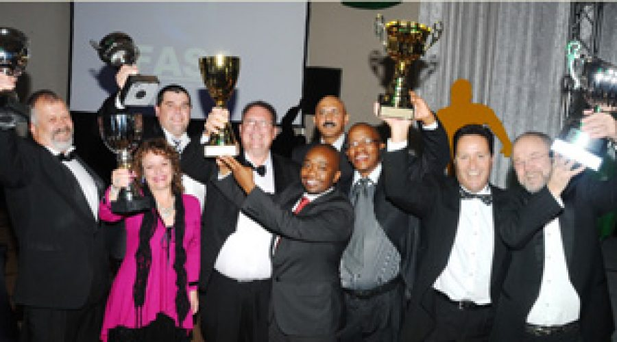 FASA's 2010 Awards for Excellence in Franchising