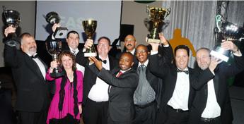 FASA's 2010 Awards