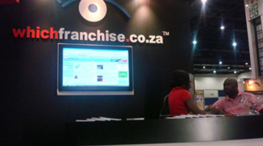 Meet the Whichfranchise Team at the IFE 2010