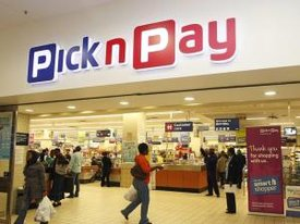 Pick n Pay Zimbabwe