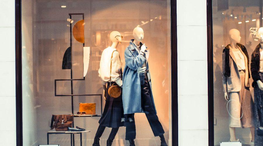 Eastgate Opens Fashion Centre, Parkade