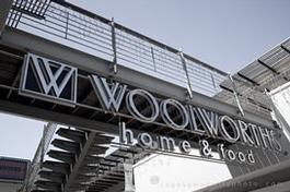 Woolworth franchise