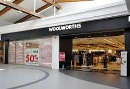 Woolworths Franchise