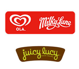 Milky Lane and Juicy Lucy