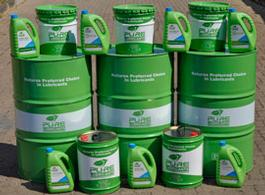 Blue Chip Lubricants launches new biodegradable product range