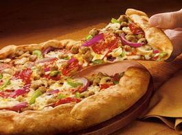 Yum! has brought Pizza Hut franchise back to SA and Africa