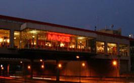 Maxi's The Bridge incurs significant damage due to violent storm
