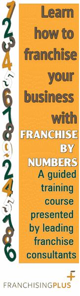 Franchise by Numbers