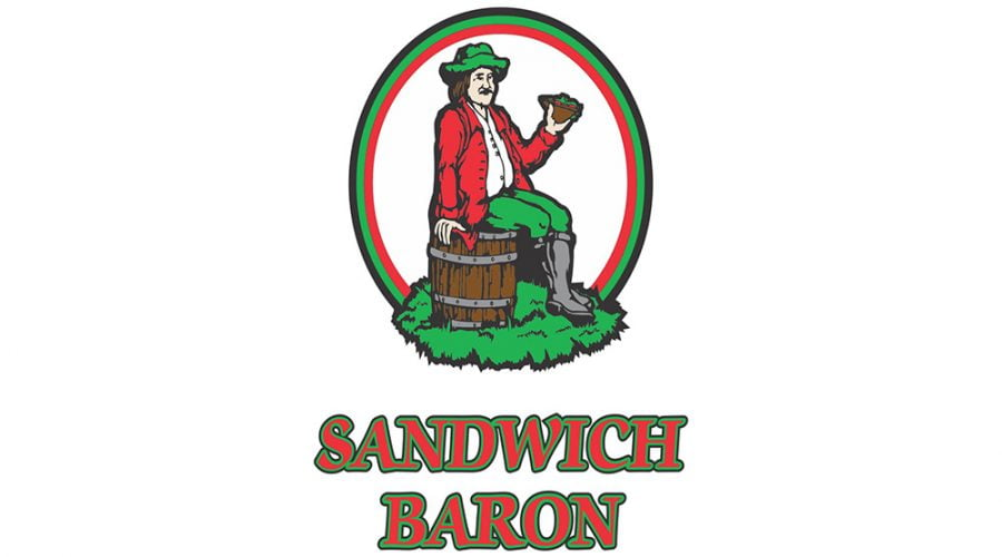 Kimberly's First Sandwich Baron has been Discovered