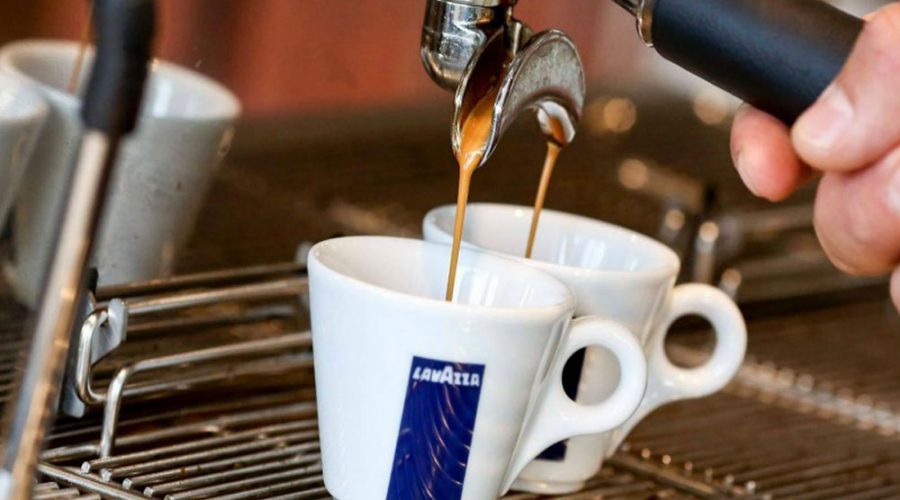 Maxi's is Wide Awake and Kicking with their New coffee Brand, LavAzza