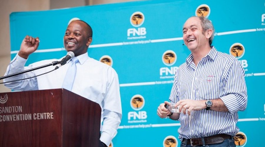 The FNB Franchise and Leadership Summit 28 November