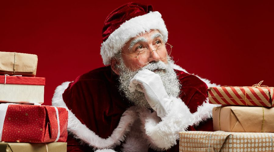 Children – Naughty or Nice, are Invited to Write to Santa at Maxi's