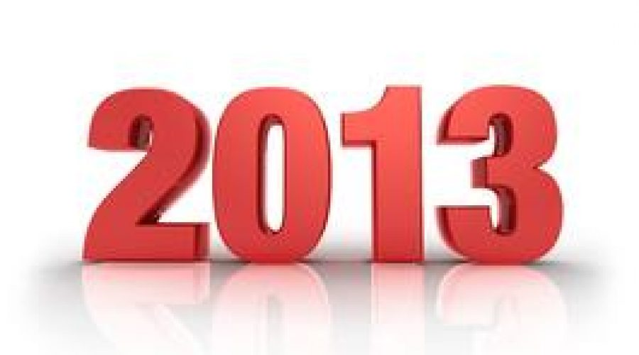 What are the Franchising Trends for 2013?