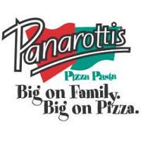 Panarottis Pizza Pasta 200