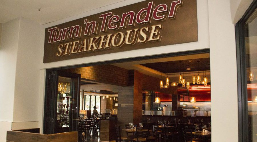Famous Brands has Entered into a Joint Venture with Family Steakhouse Restaurant, Turn 'n Tender