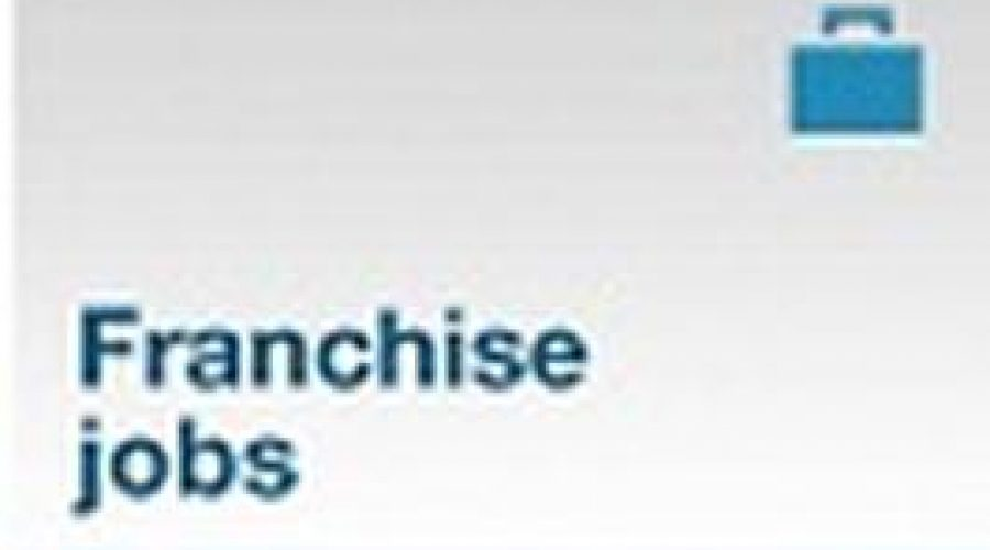 Whichfranchise Jobs Portal Just Launched!