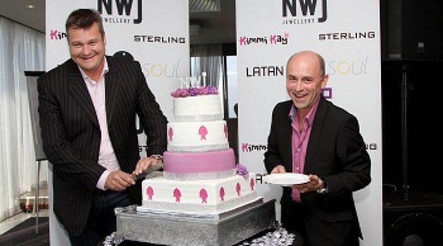 NWJ Celebrates 30 Successful Years