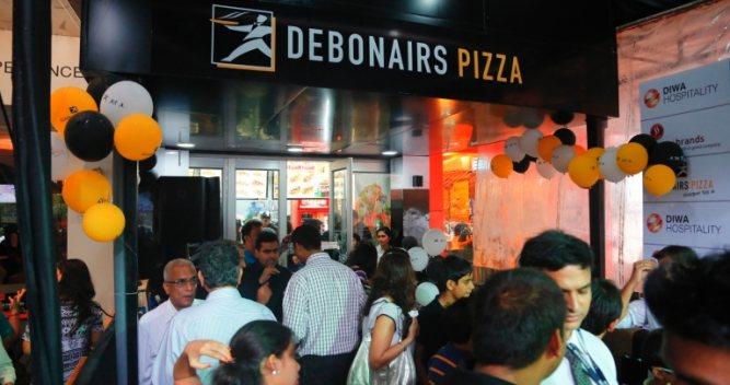 Debonairs India