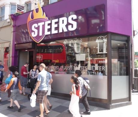Steers UK