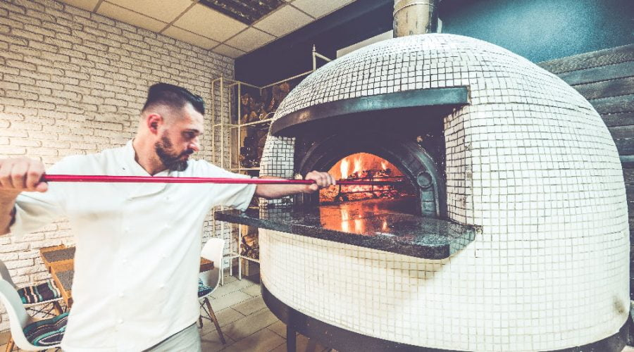 New Owners of Scooters Pizza Ferndale Inject Fresh Life into Management of Store