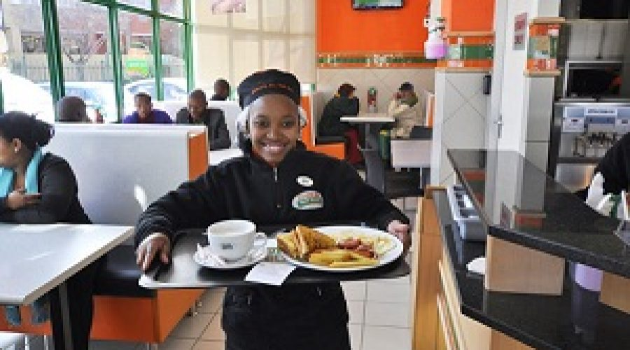 Stadium Fast Foods to Expand Nationally – with a Difference!