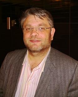 Janusz Luterek Hahn and Hahn
