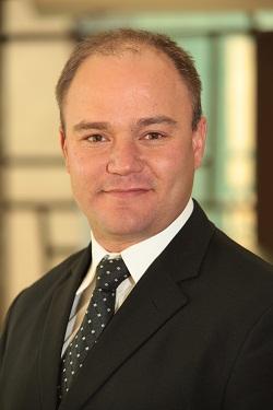 Morne Cronje FNB Franchising expert
