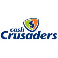 Cash Crusaders 200