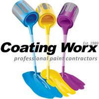 Coating Worx 200