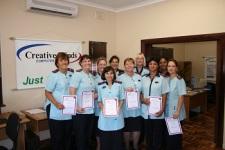 Creative Minds Medi Clinic Staff