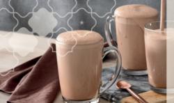 Mugg and Bean Hot Chocolate