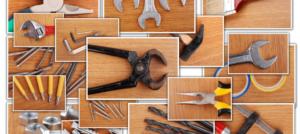 Mica tools