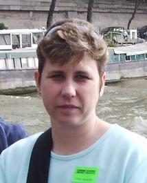 Monique Broude