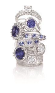 NWJ Rings_silver_tanzanite__Cubic_Zirconia_Medium