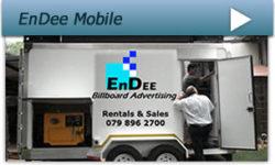 Endee mobile