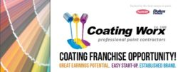 Coating worx franchise opportunity