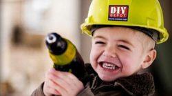 diy depot boy
